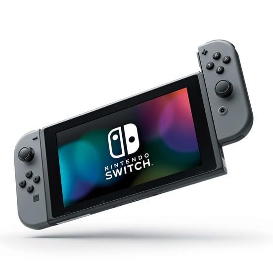 Nintendo Switch Hot List