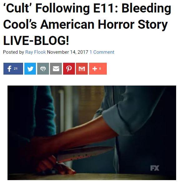 american horror story cult e11 recap