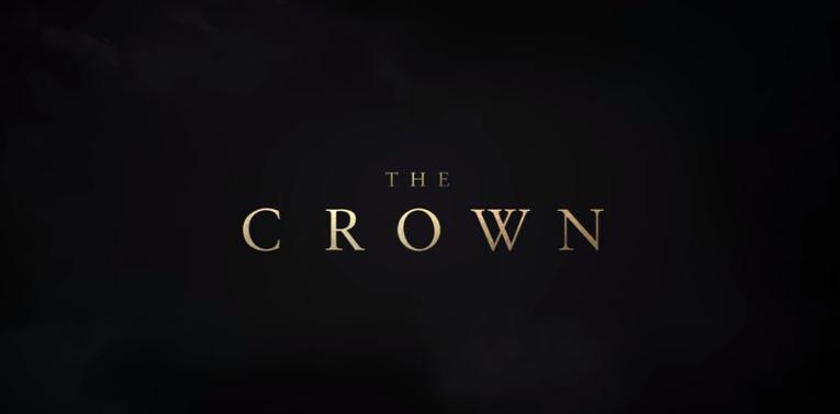 the crown logo