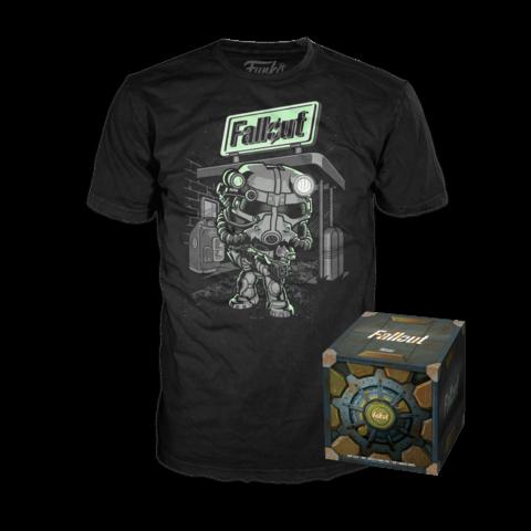 Funko E3 Fallout Tee