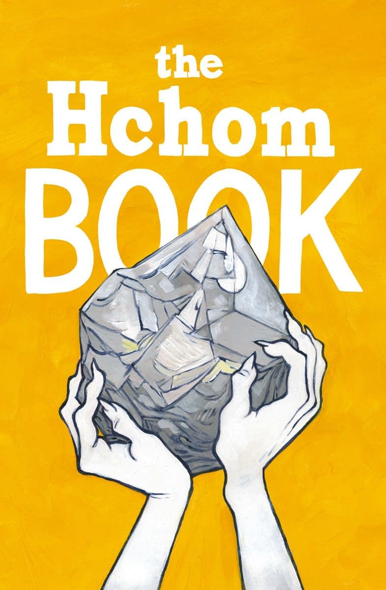 The Hchom Book TP
