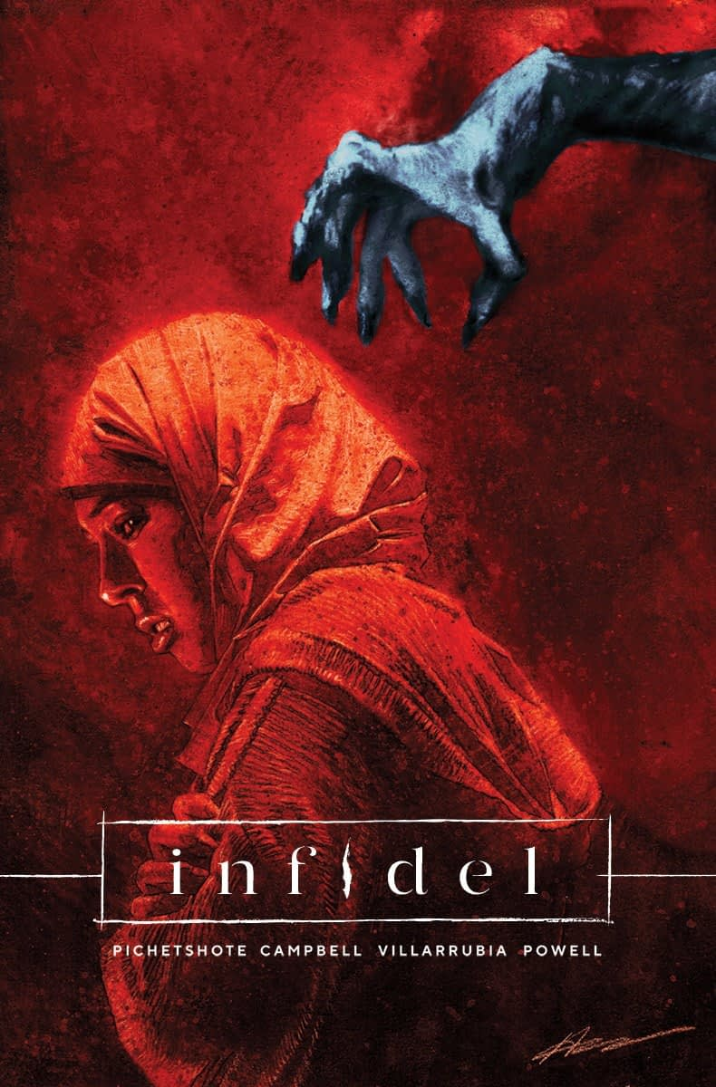 Infidel TP