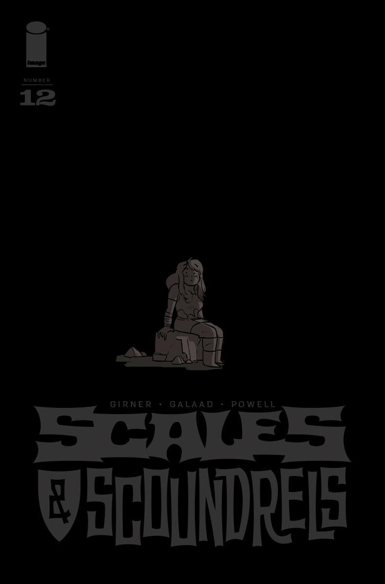 Scales & Scoundrels #12