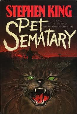 pet sematary widmyer tweets filming