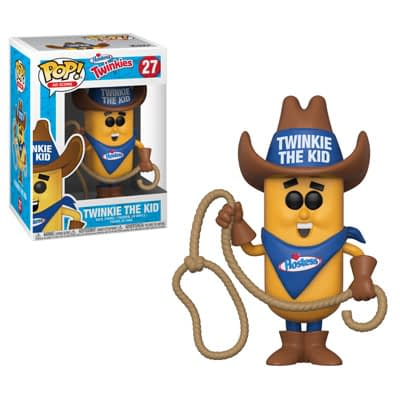 Funko Ad Icons Twinkie The Kid