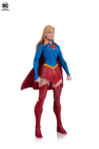 DC Collectibles NYCC Essentials Supergirl