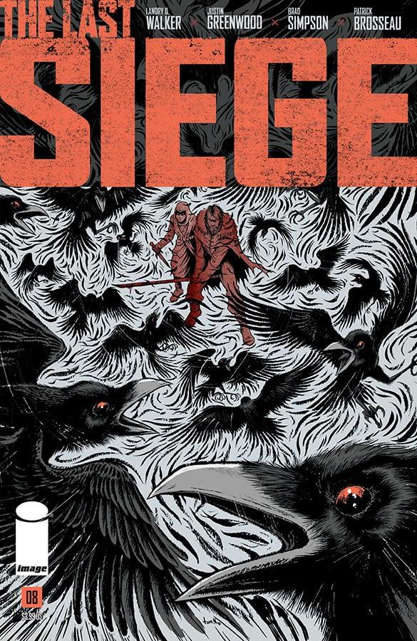 The Last Siege #8