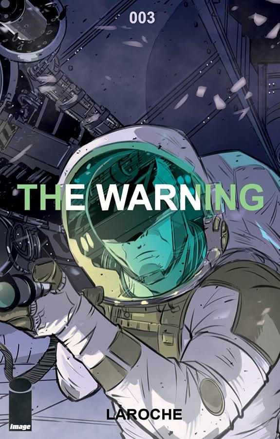 The Warning #3