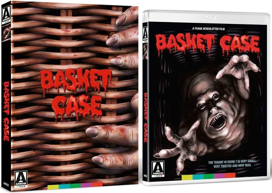 Arrow Video Basket Case
