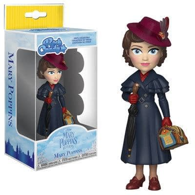 Funko Mary Poppins Rock Candy