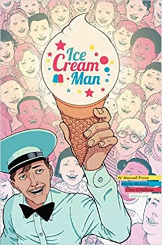 Ice Cream Man VOl. 1