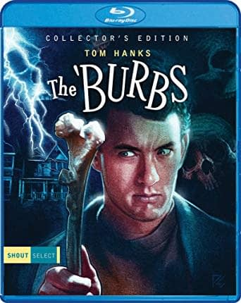 The Burbs Shout Factory