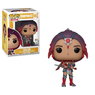 Funko Fortnite Valor