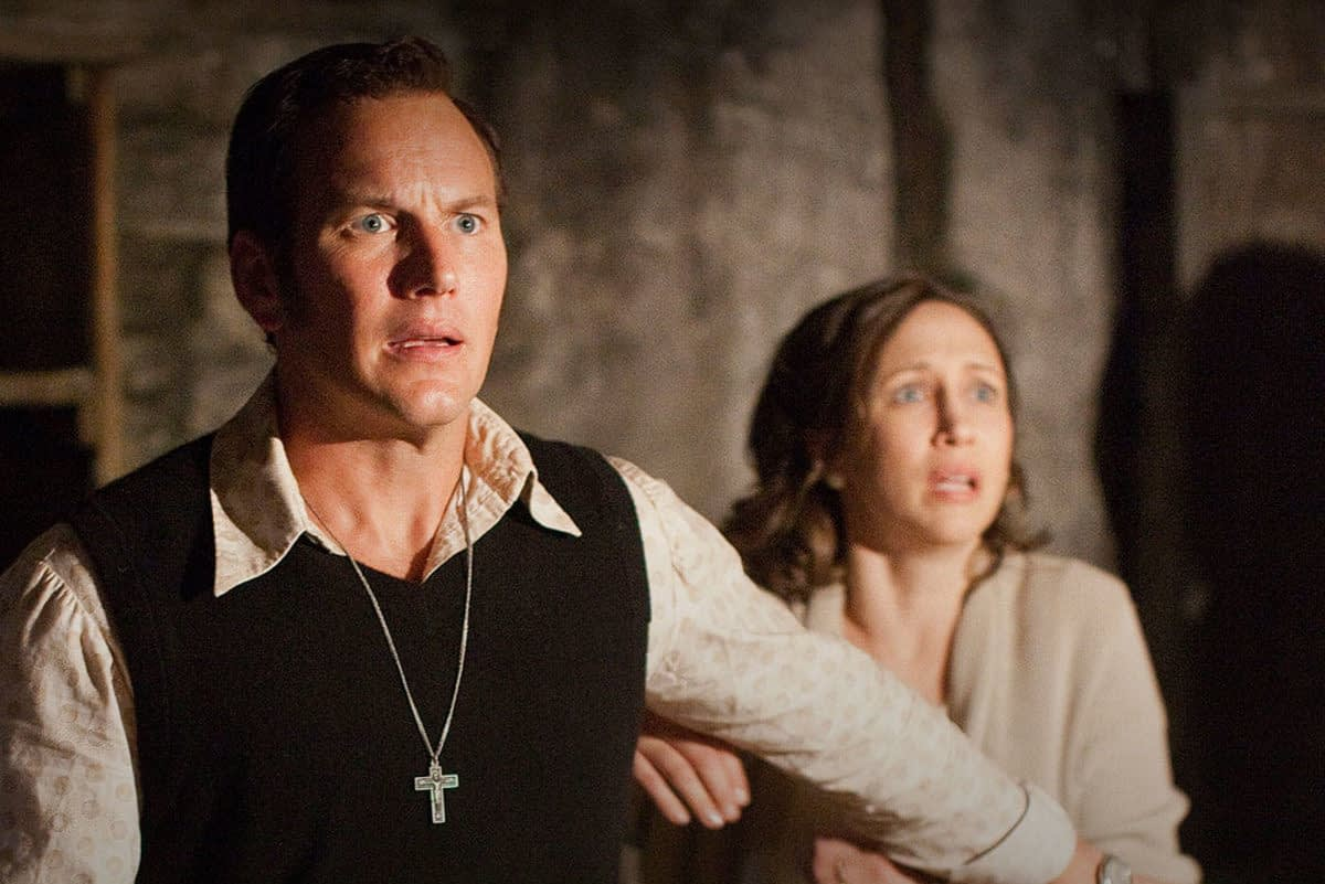 """Patrick Wilson Says """"The Conjuring 3"""" Will Challenge the Warrens - Bleeding Cool News"""