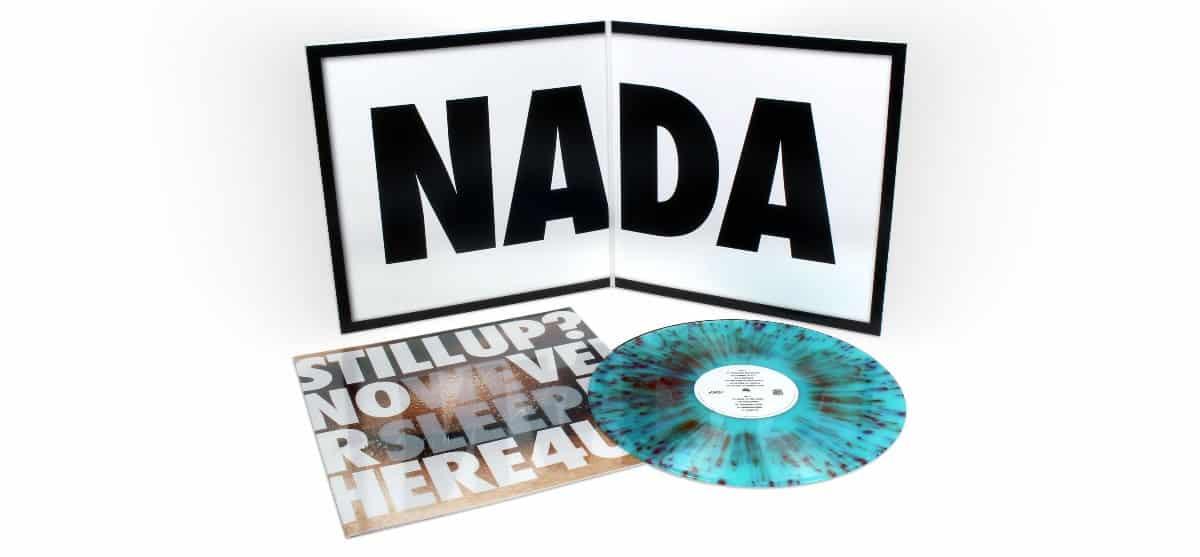Mondo They Live Vinyl Soundtrack 3