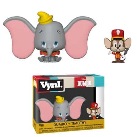 Funko Dumbo Vynl