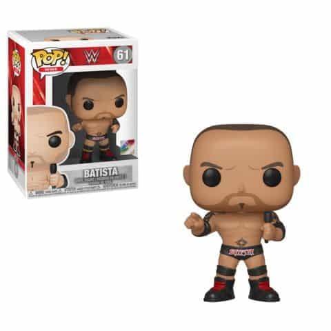 Funko WWE Batista