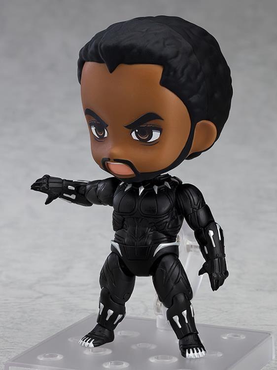 Infinity War Black Panther Nendoroid 1