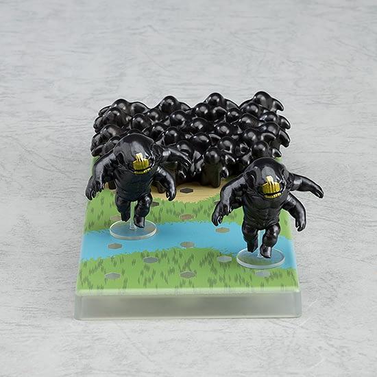 Infinity War Black Panther Nendoroid 10