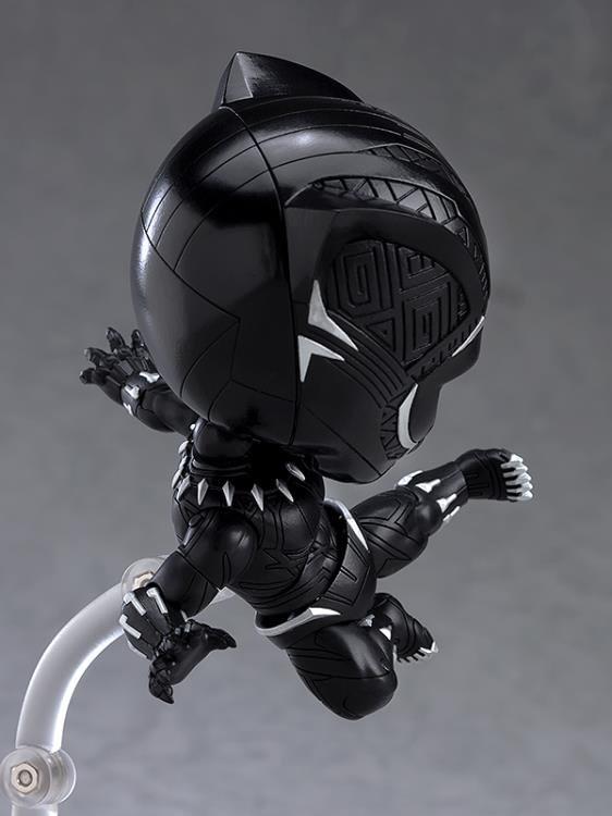 Infinity War Black Panther Nendoroid 4