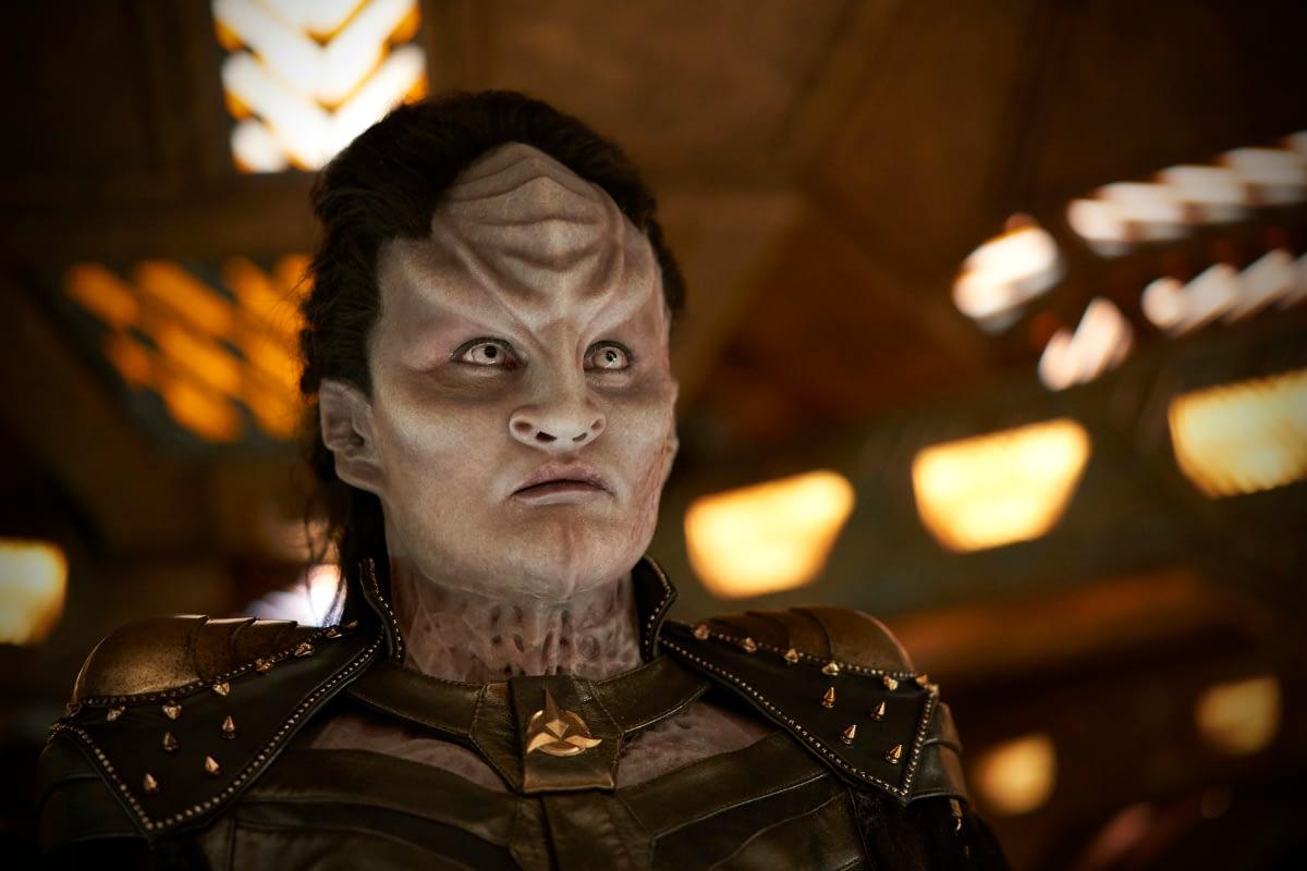 Star Trek: Discovery Season 2 Such Sweet Sorrow, Part 2
