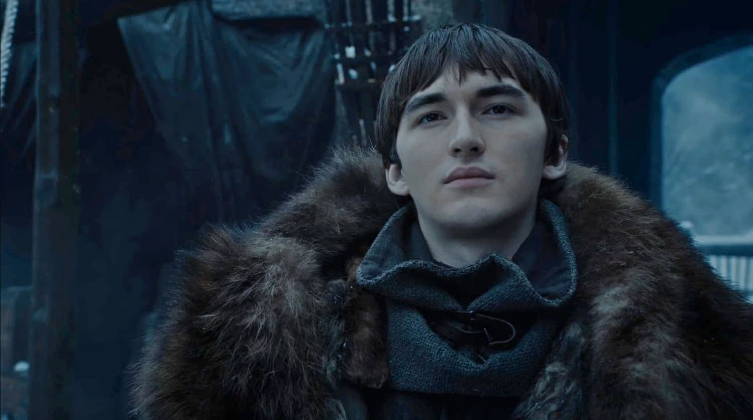 Let's Talk About 'Game of Thrones' Season 8 Premiere [SPOILERS, SERIOUSLY]