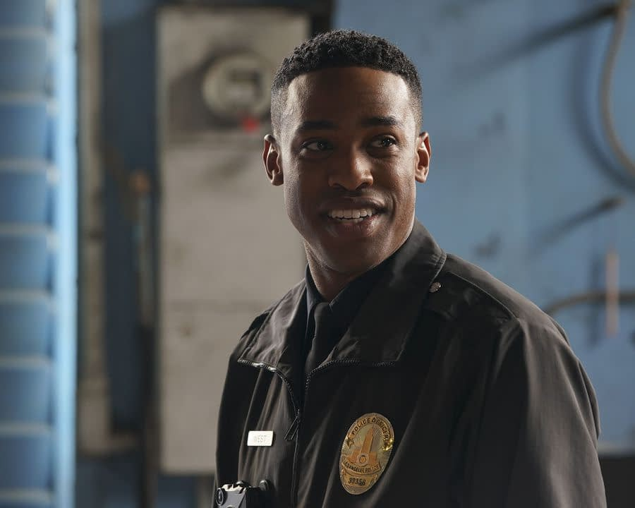 """The Rookie: Season 1 Episode 19 """"The Checklist"""" Makes Everyone Mental"""