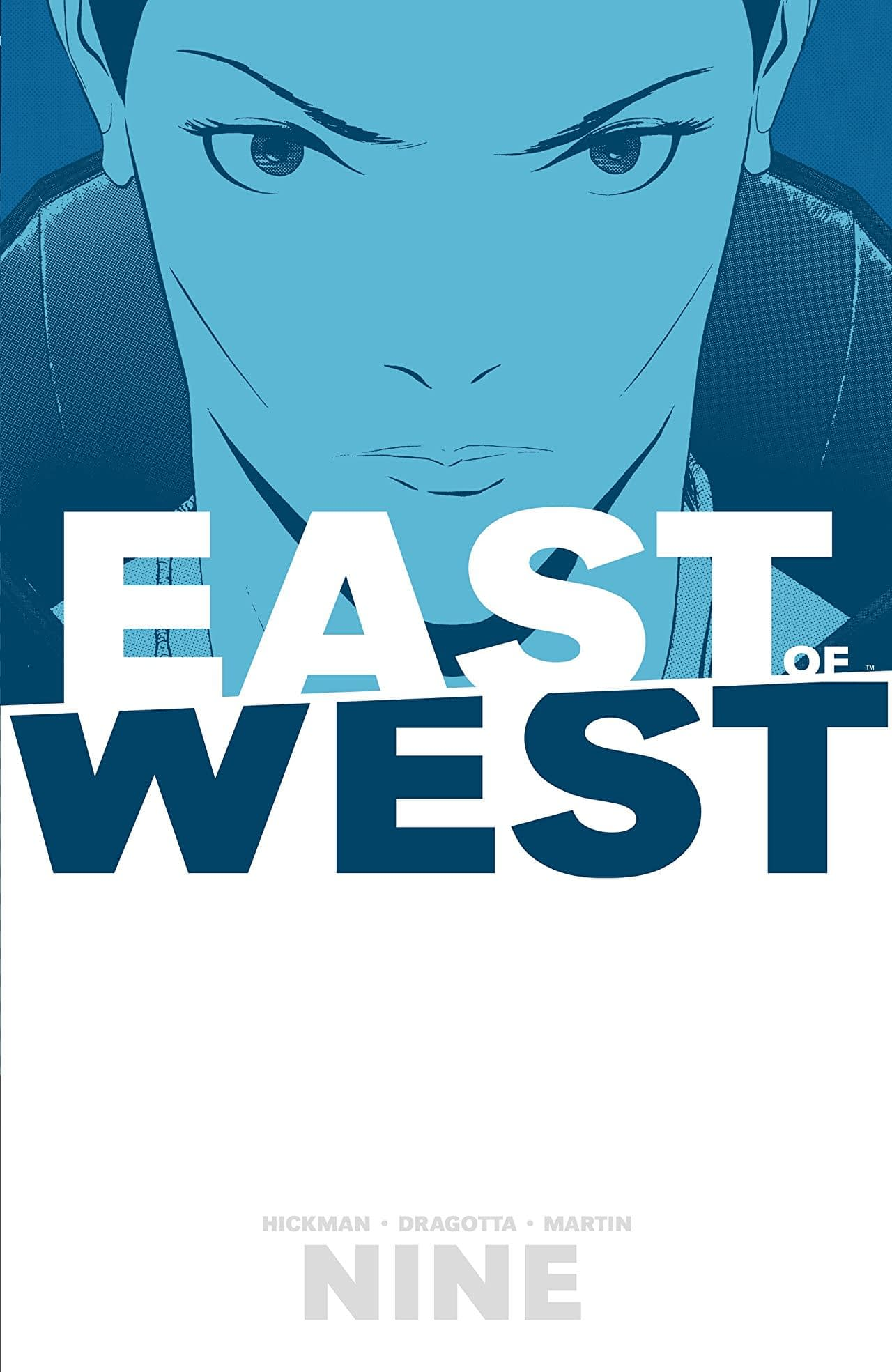 'East of West' Volume 9: Love and Death at the End of the World (REVIEW)