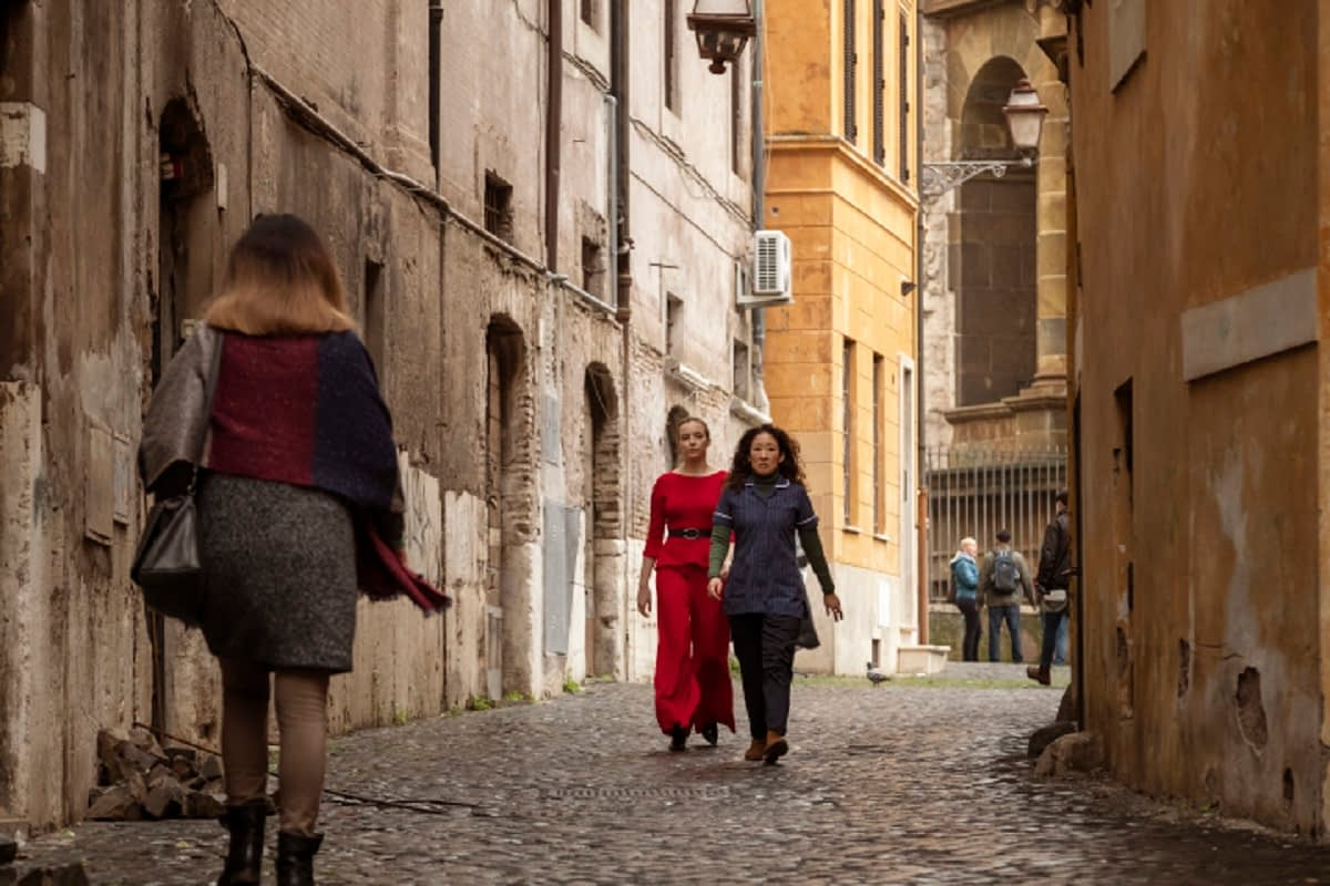 """'Killing Eve' S02, Ep08: """"You're Mine"""" Brings the Ax Down on Season 2 (Spoiler Review)"""