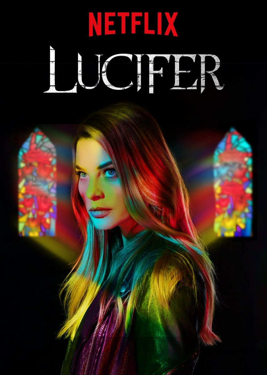 lucifer season 4