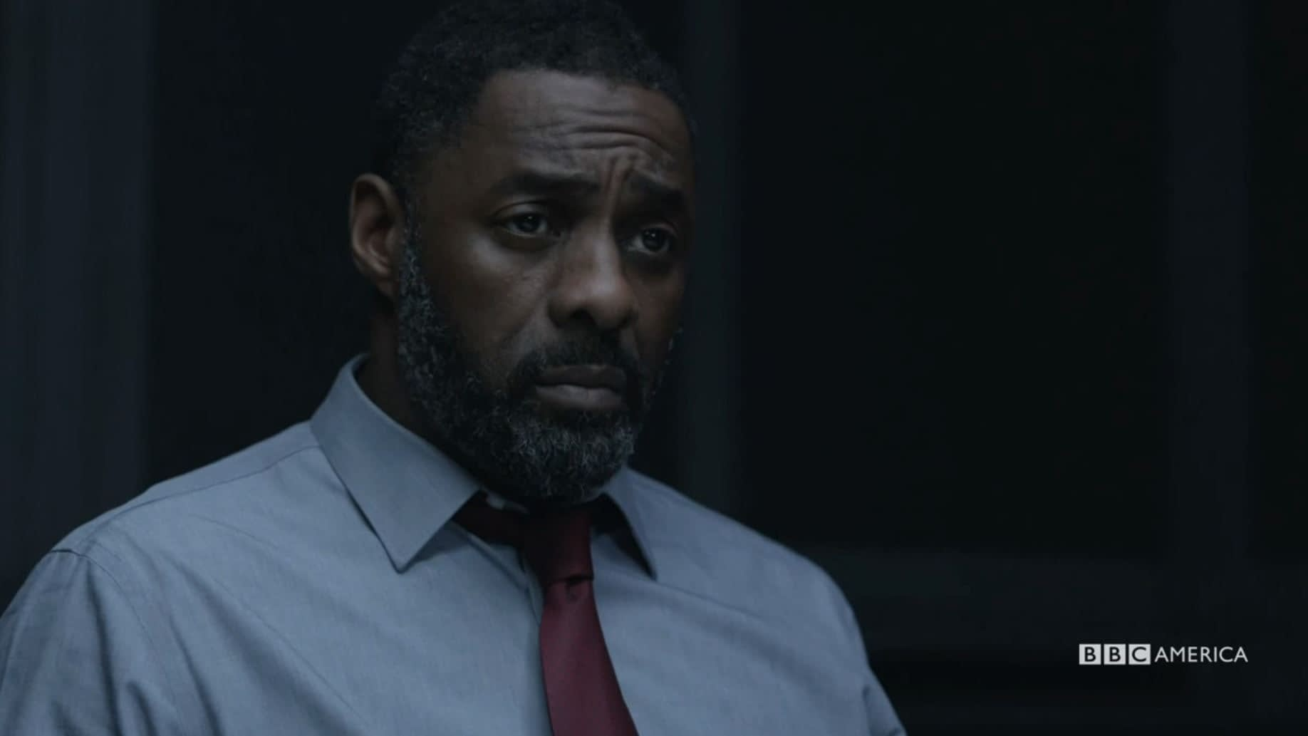 """""""Luther"""" S05, Ep04:"""
