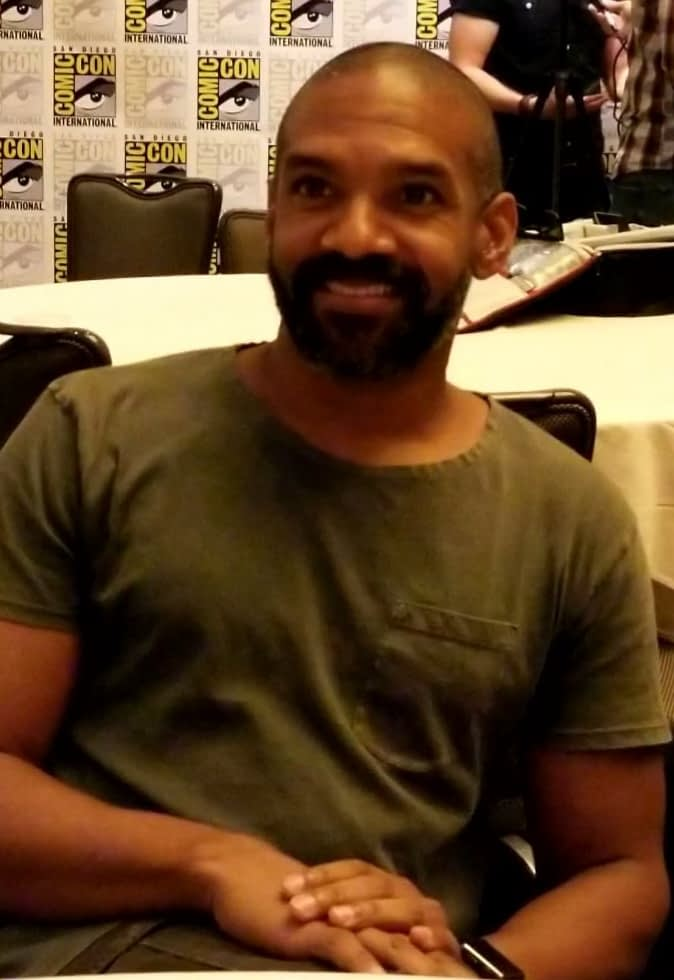 Khary Payton Talks Teen Titans Go! Vs. Teen Titans: Roundtable Video
