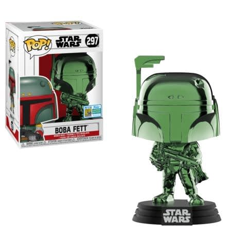 Every Funko SDCC 2019 Exclusive in One Place