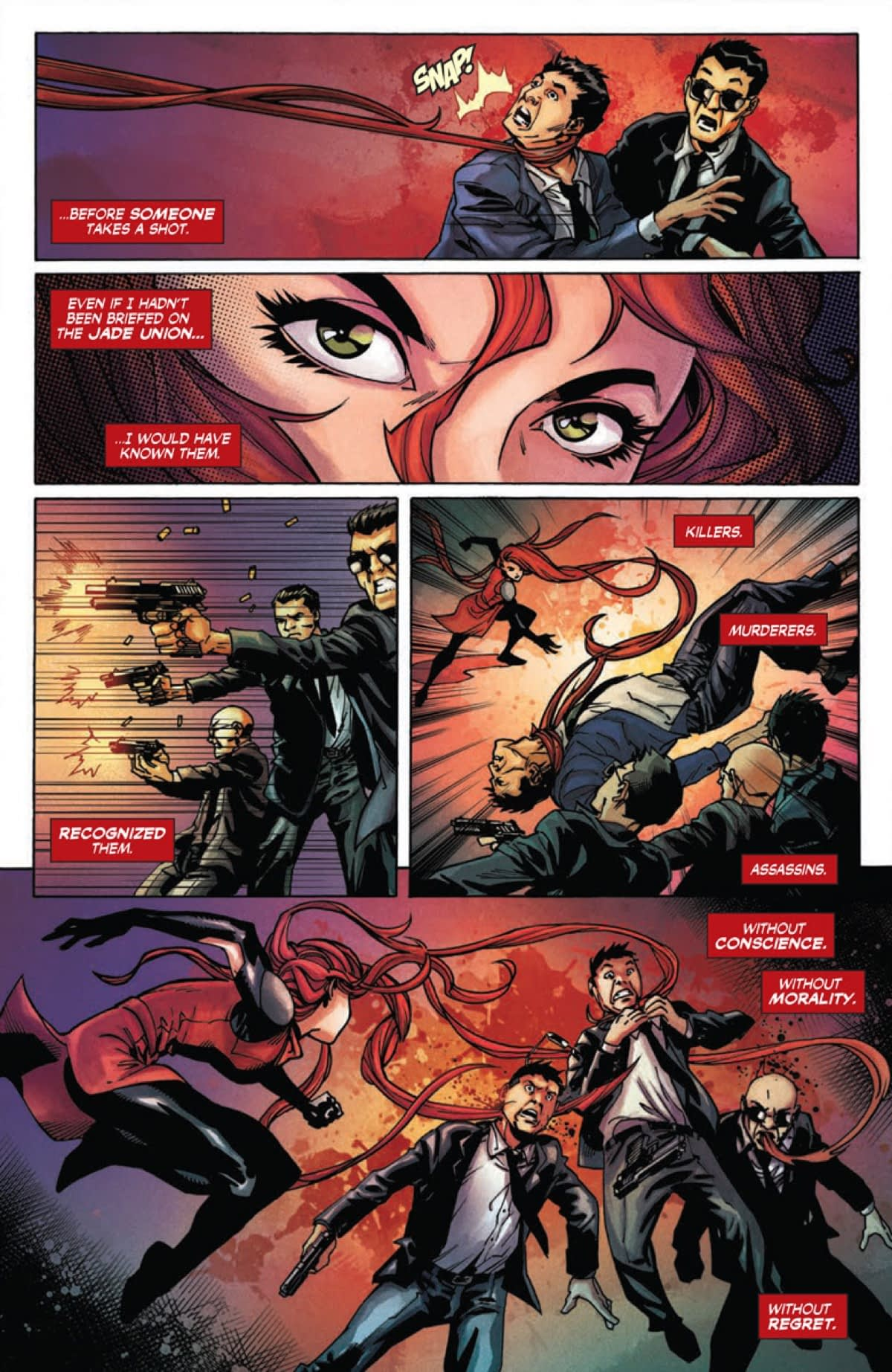 Valiant to Cut the Cord With New Roku Series by Bunn and Bachs