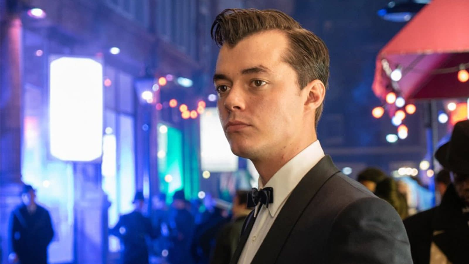 """""""Pennyworth"""" is More than a Batman Prequel – It's a Fever Dream of Sixties London"""