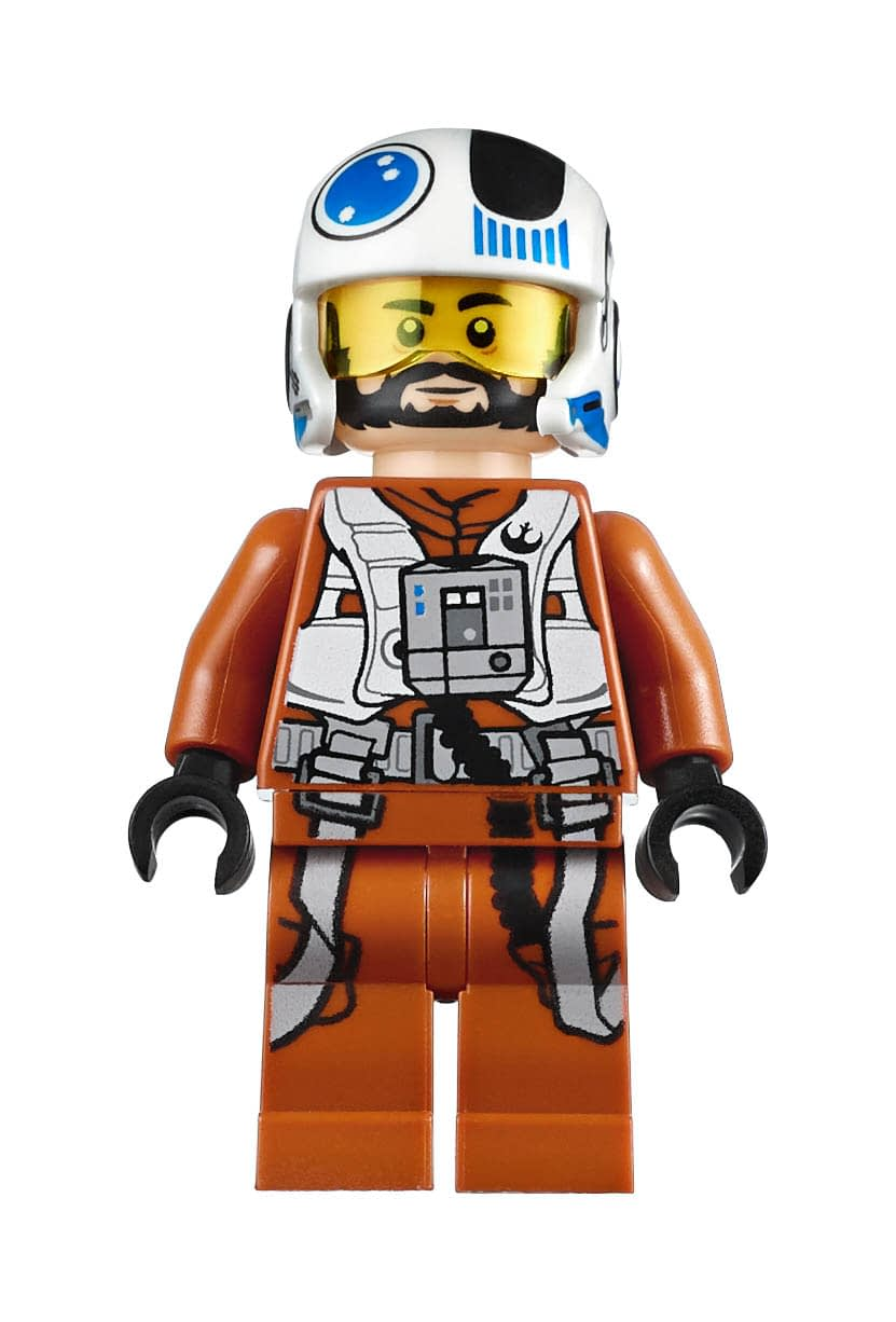 LEGO Rise of Skywalker Sets Coming on Triple Force Friday