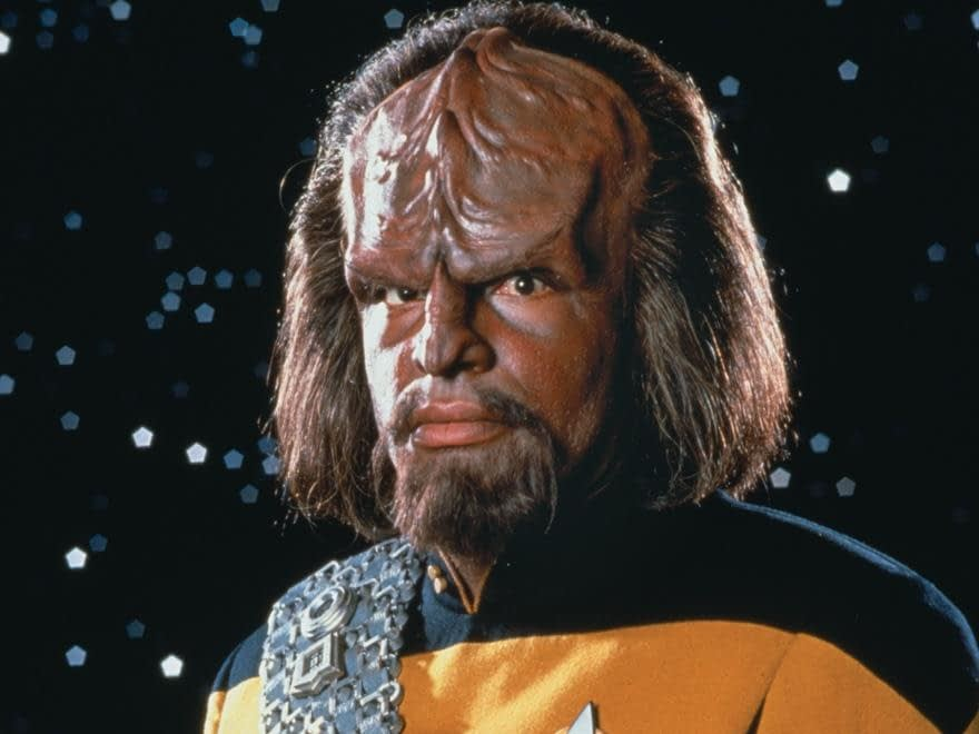 "Top 5 ""Star Trek"" Characters Who Should Get Their Own Series"