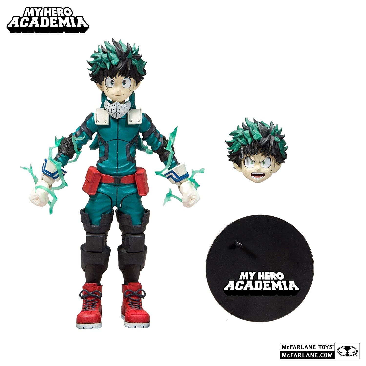 My Hero Academia Holiday Guide is Plus Ultra