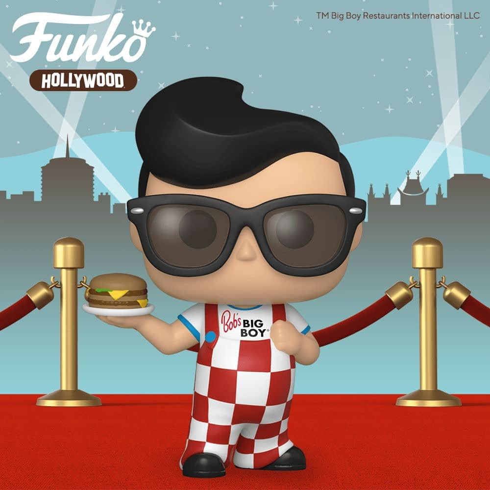 Here Are the Exclusives You Can See at Funko Hollywood HQ
