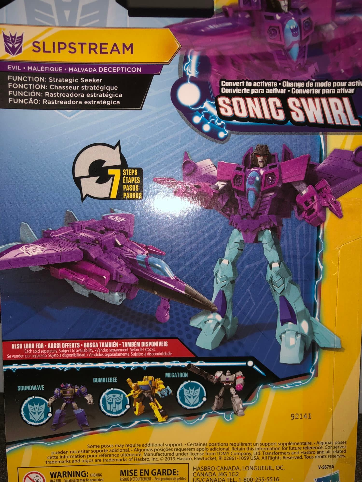 Transfromers 35th Anniversary Is Here Thanks to Hasbro