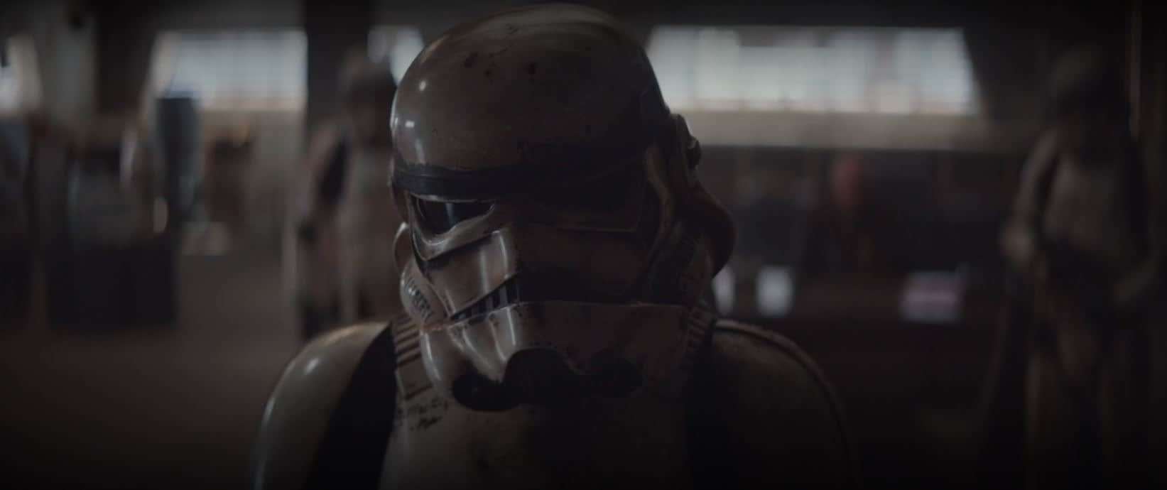 """The Mandalorian"" S01 Ep01: Star Wars Rocks in a Whole New Way (Spoiler Review)"