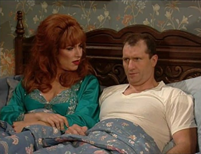 Married With Children Dysfunctional