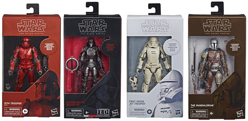 Star Wars: The Black Series Guide for the Holiday Season