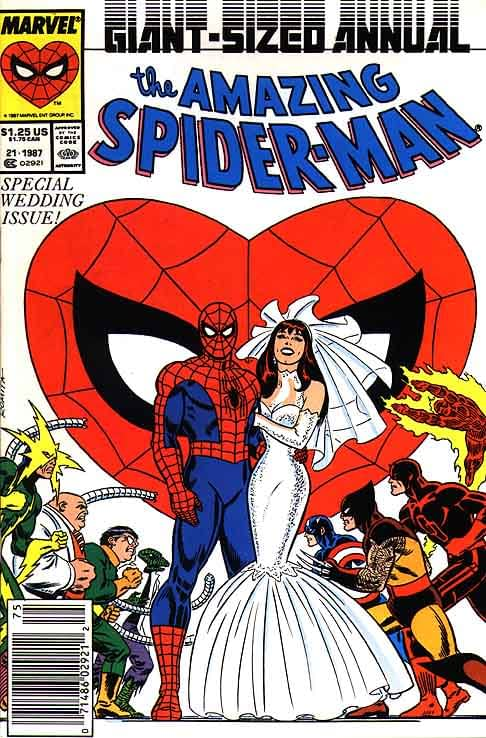 Dynamite's Valentine's Day Variant Covers are a Love Letter to... Mary Jane?!