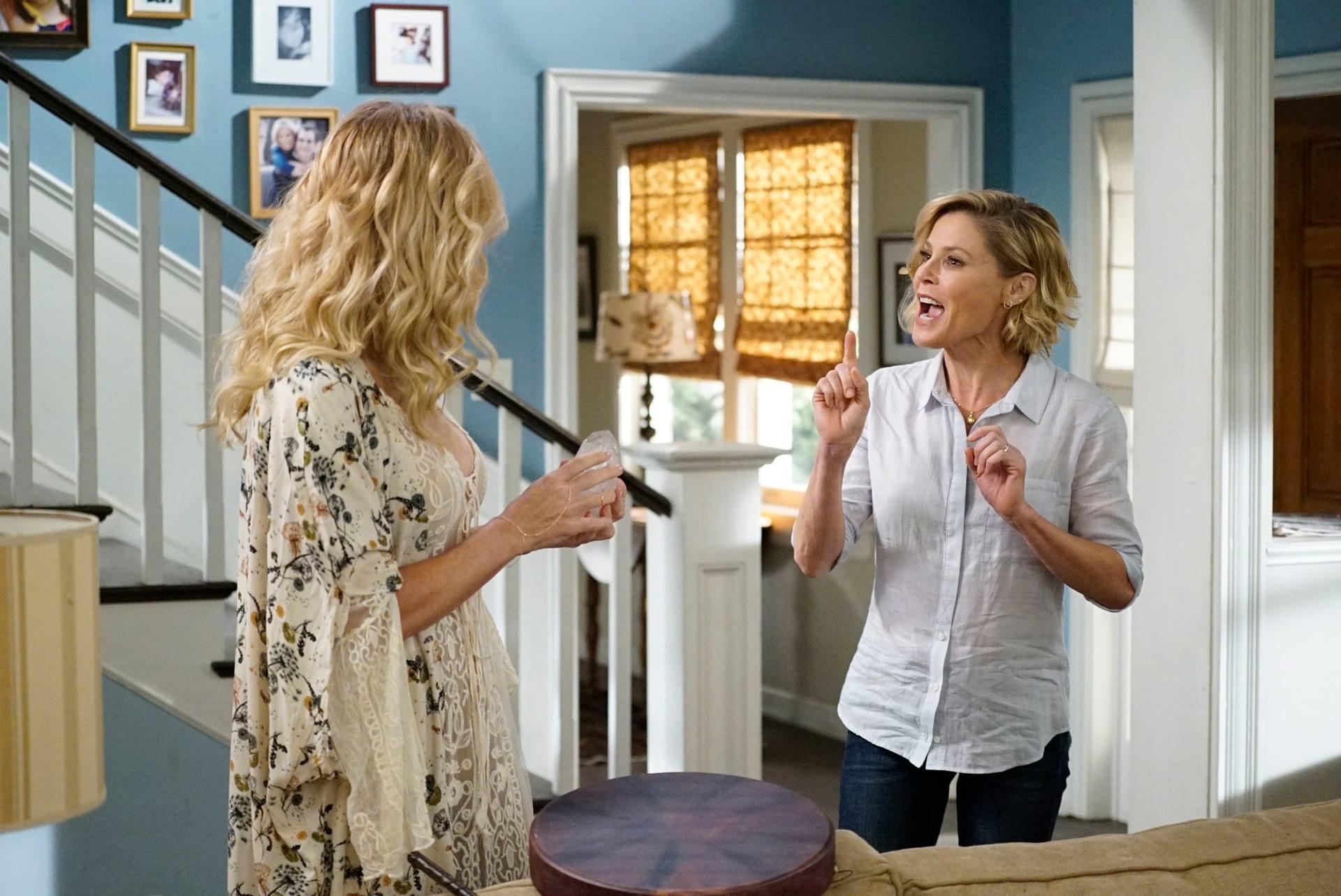 Modern Family TV Series: Ty Burrell and Julie Bowen Films